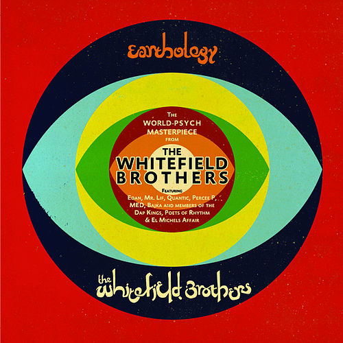 Earthology by Whitefield Brothers