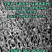 06-20-02 - Morning Spring Solstice - Laytonville, CA by Tea Leaf Green