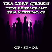 05-17-02 - Ted's Restaurant - San Anselmo, CA by Tea Leaf Green