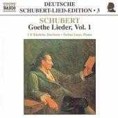 Goethe Lieder Vol. 1 by Franz Schubert