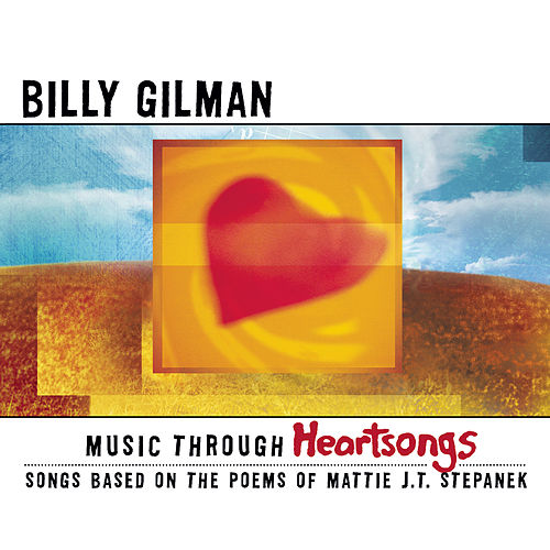 Music Through Heartsongs by Billy Gilman