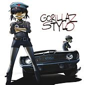 Stylo (Feat. Mos Def and Bobby Womack) by Gorillaz