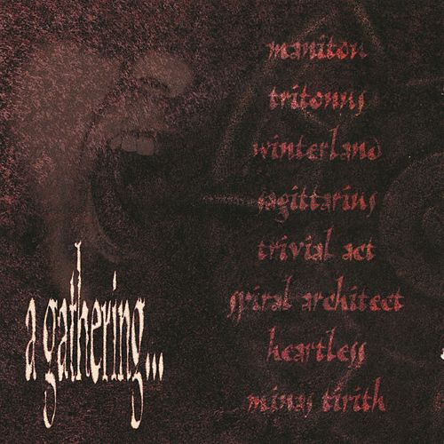 A Gathering of 8 Norwegian Prog. Metal Bands by Various Artists