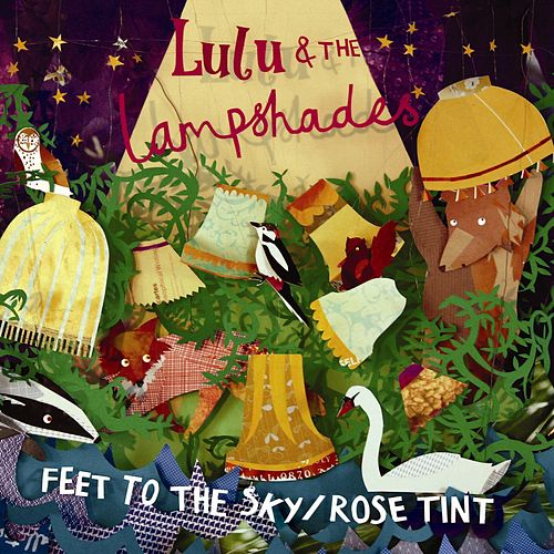 Feet To The Sky by Lulu