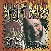 Blazing Brass by Various Artists