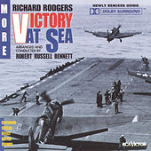 More Victory At Sea by Richard Rogers