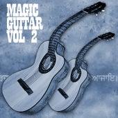 Magic Guitar Vol I by Various Artists