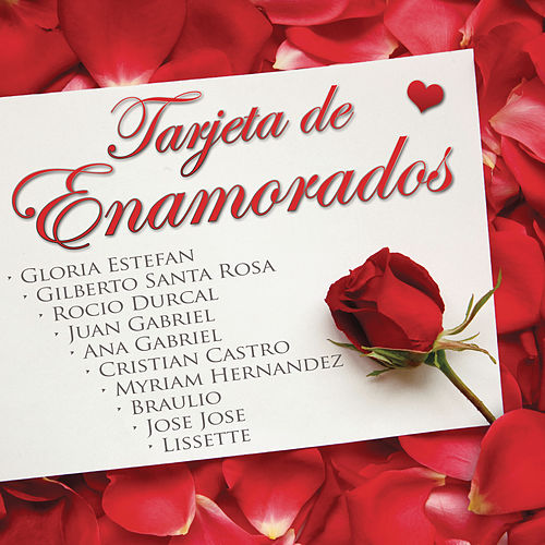 Tarjeta De Enamorados by Various Artists