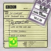 BBC In Concert (15th January 1976) (digital download only) by Be-Bop Deluxe