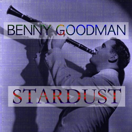 Stardust by Benny Goodman