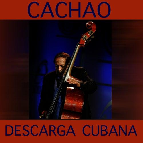 Descarga Cubana- Cachao by Israel 'Cachao' Lopez