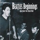 Beatles Beginnings - Quarrymen Two: Rock'n'Roll by Various Artists