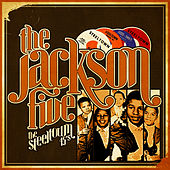 The Steeltown 45's - EP (Digitally Remastered) by Jackson Five