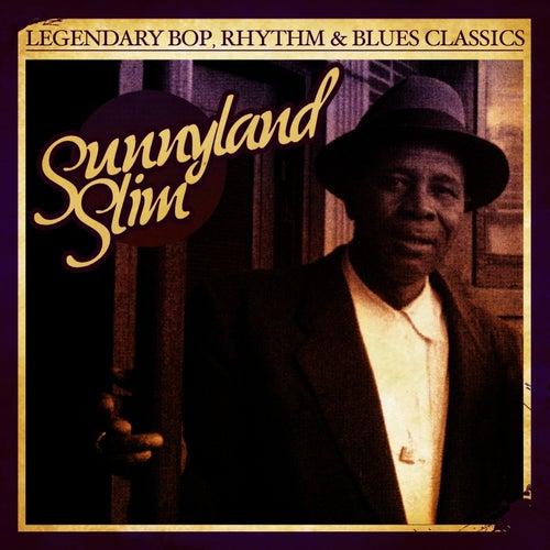Sunnyland Slim Slims Shout
