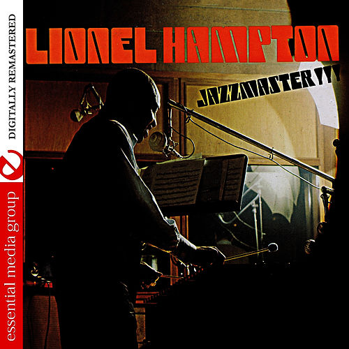 Jazzmaster!!! (Digitally Remastered) by Lionel Hampton