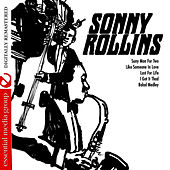Sonny Rollins (Digitally Remastered) by Sonny Rollins