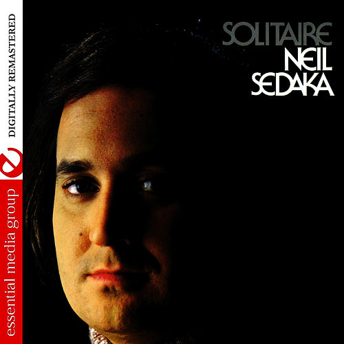 Solitaire (Digitally Remastered) by Neil Sedaka