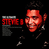 The Ultimate Stevie B (Digitally Remastered) by Stevie B