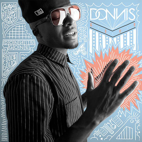 Gone - EP by Donnis