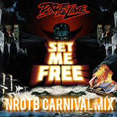 Set Me Free (feat. Carrie Wilds) by Drop The Lime
