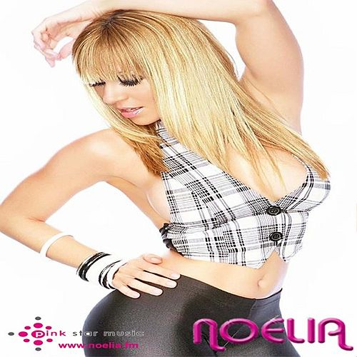 Estuve A Punto De Llorar (original) single by Noelia