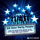 24 Hour Party People von Various Artists