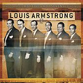 The Complete Hot Five &...Vol. 3 by Louis Armstrong