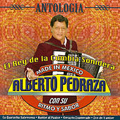 Antologia by Alberto Pedraza Con Su Ritmo Y Sabor