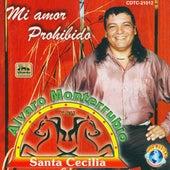 Mi Amor Prohibido by Alvaro Monterrubio