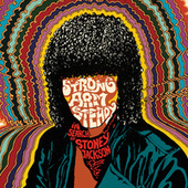 In Search Of Stoney Jackson von Strong Arm Steady