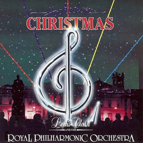 Hooked On Christmas by Royal Philharmonic Orchestra