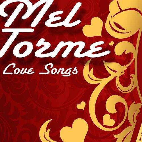 Love Songs by Mel Tormè