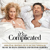 It's Complicated - Original Motion Picture Soundtrack by Hans Zimmer