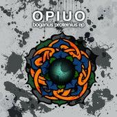 Boganus Proteinius EP by Opiuo