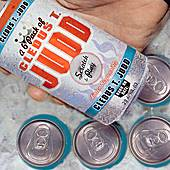 A Six Pack Of Judd by Cledus T. Judd