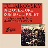 Tchaikovsky: Overtures and Fantasies by Utah Symphony Orchestra