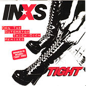 Tight by INXS