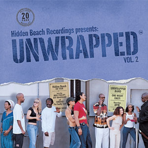 Hidden Beach... Unwrapped Vol. 2 by Various Artists