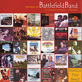 The Best of Battlefield Band/Temple Records: A 25 Year Legacy by Battlefield Band