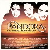 Sus Eternos Exitos De Oro by Pandora