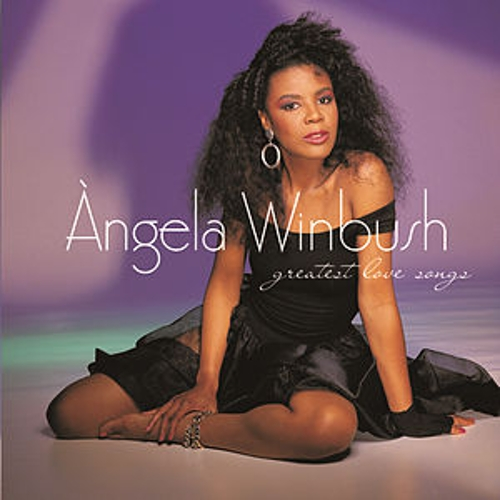Greatest Love Songs by Angela Winbush