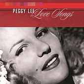 Love Songs by Peggy Lee