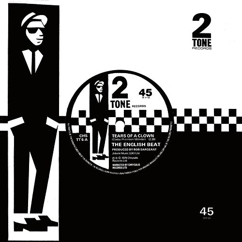 Tears of A Clown by The English Beat