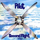 Second Flight by Pilot