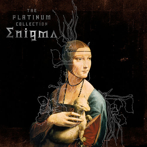 The Platinum Collection (2CD) by Enigma