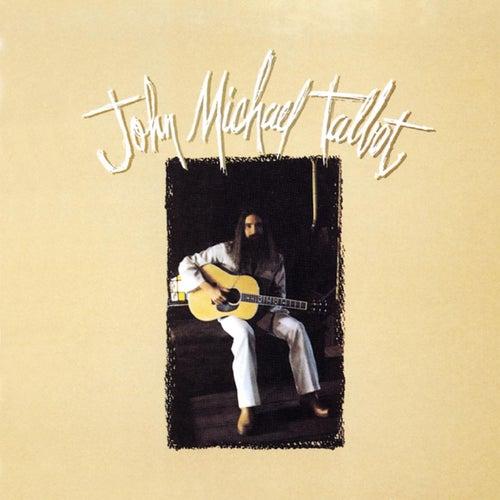 John Michael Talbot by John Michael Talbot