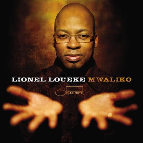 Mwaliko by Lionel Loueke