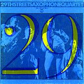29th Street Saxophone Quartet (Live) by Bobby Watson