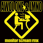Monitor Scream von Various Artists