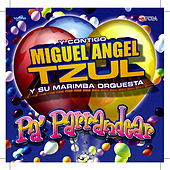 Pa' Parrandear Guatemala Hits by Miguel Angel Tzul